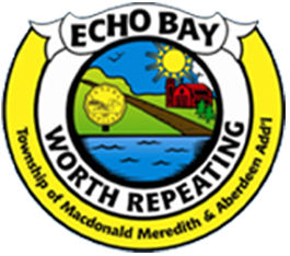 Echo Bay Logo