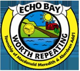 Echo Bay Logo